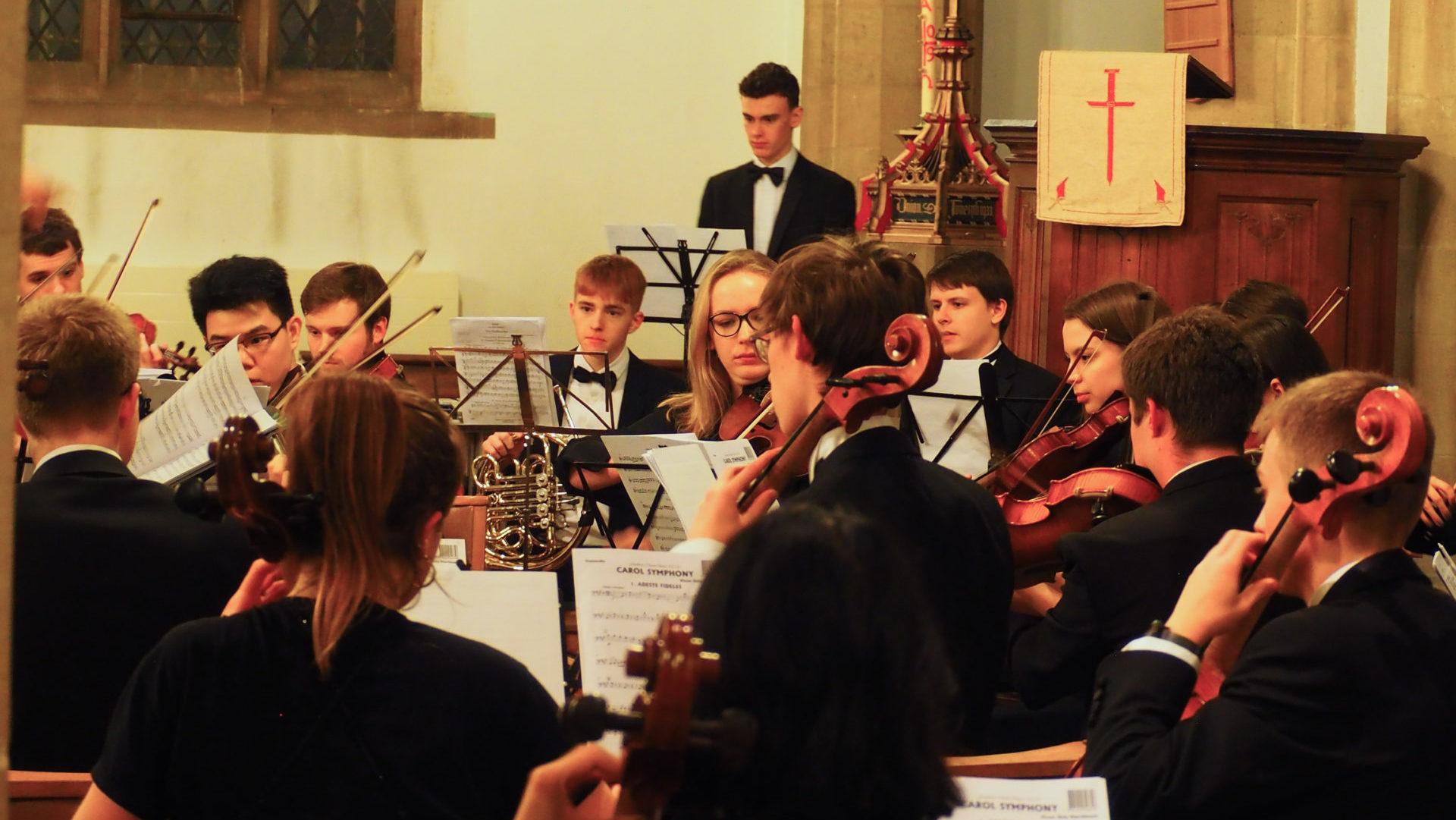 Southampton University Sinfonietta